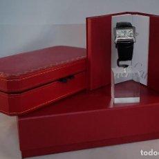 Relojes - Cartier: RELOJ CARTIER TANK DIVAN. Lote 128608571