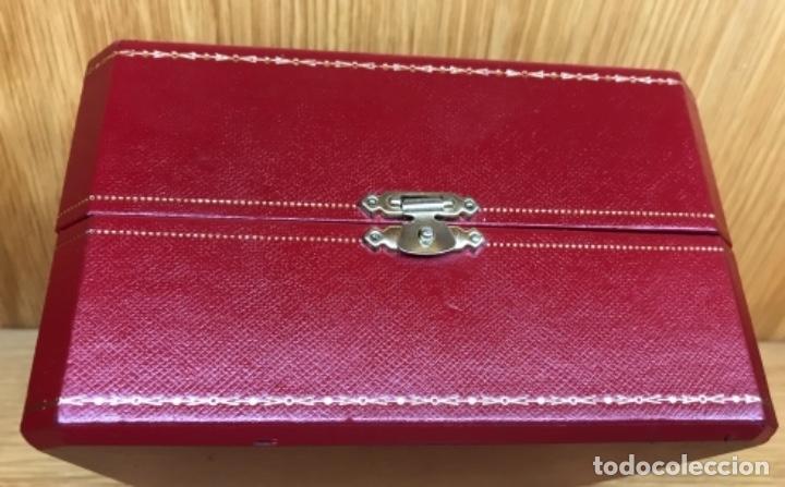 Relojes - Cartier: Bonita caja de reloj Cartier - Foto 4 - 133898790