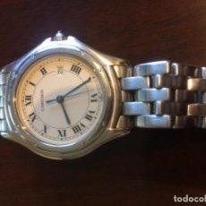 Relojes - Cartier: RELOJ CÁRTIER COUGAR SEÑORA. Lote 134000270