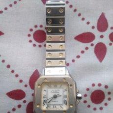 Relojes - Cartier: RELOJ ORIGINAL SRA CARTIER. Lote 135117098