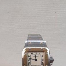 Relojes - Cartier: RELOJ CARTIER SANTOS GALBÉE. Lote 140413894