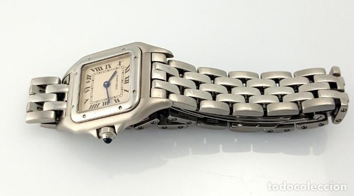 Relojes - Cartier: CARTIER PANTHÈRE HOMBRE ¡¡COMO NUEVO!! - Foto 2 - 140548350