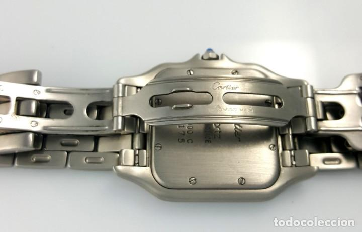 Relojes - Cartier: CARTIER PANTHÈRE HOMBRE ¡¡COMO NUEVO!! - Foto 3 - 140548350