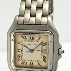 Relojes - Cartier: CARTIER SEÑORA GRANDE MOD.PANTHER-COMO NUEVO. Lote 140548406