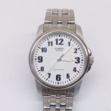 Relojes - Cartier: RELOJ CASIO MPT 1260. Lote 155604085