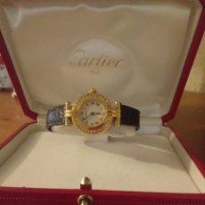 Relojes - Cartier: CARTIER PARIS. Lote 159294790