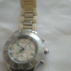 Relojes - Cartier: RELOJ CARTIER. Lote 166291814