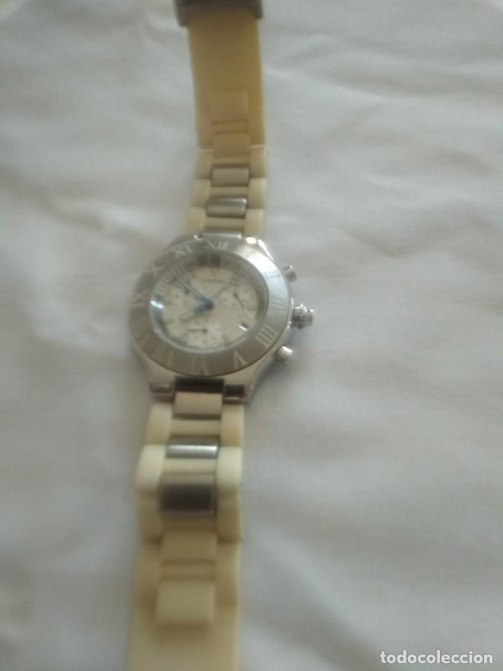 Relojes - Cartier: Reloj cartier - Foto 2 - 166291814