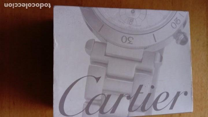KIT DE MANTENIMIENTO CARTIER PARA BRAZALETES DE METAL (Relojes - Relojes Actuales - Cartier)