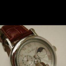 Relógios - Cartier: CARTIER. Lote 169456900