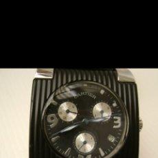 Relojes - Cartier: CARTIER. Lote 169558457
