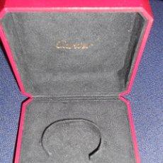 Relógios - Cartier: CAJA RELOJ CARTIER. Lote 169866148