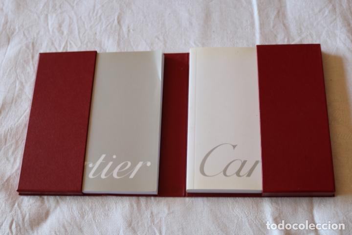 Relojes - Cartier: Caja Cartier para reloj. Cartier box for a watch. - Foto 2 - 172161904