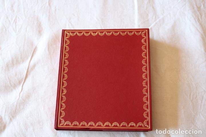 Relojes - Cartier: Caja Cartier para reloj. Cartier box for a watch. - Foto 3 - 172161904