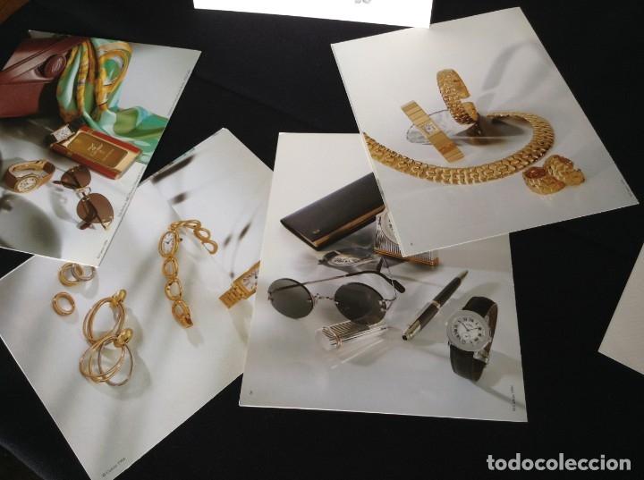 Relojes - Cartier: Informaciónes cartier varios - Foto 6 - 172695767