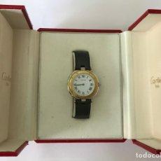 Relojes - Cartier: RELOJ CARTIER. Lote 175936857