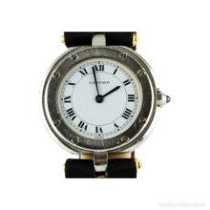 Relojes - Cartier: RELOJ CARTIER SANTOS MUJER. Lote 177268040