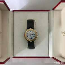 Relojes - Cartier: RELOJ CARTIER. Lote 183568835