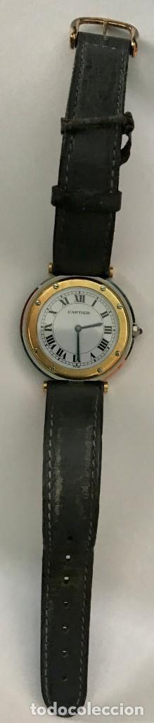 Relojes - Cartier: RELOJ CARTIER - Foto 3 - 183568835