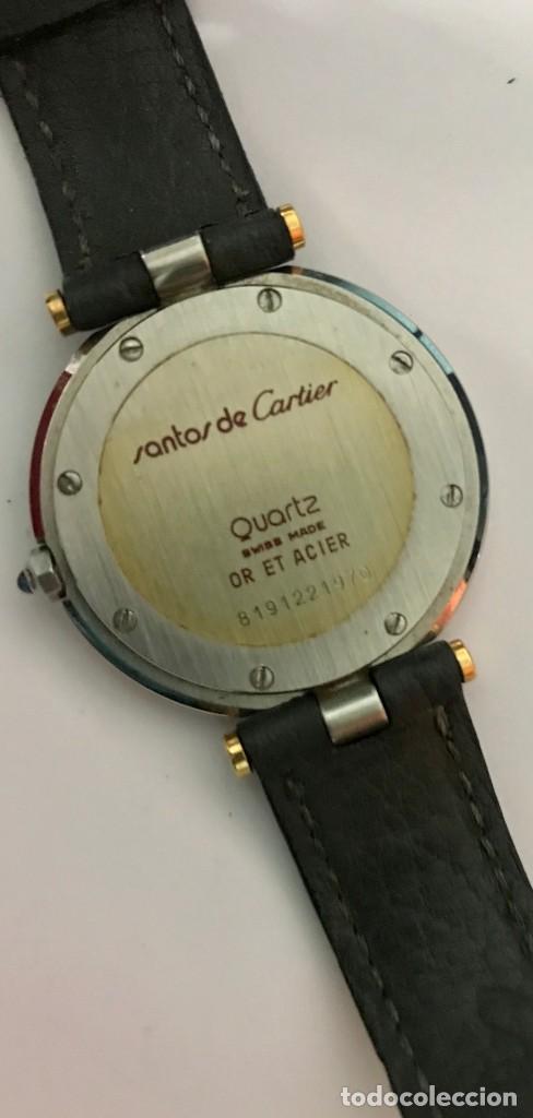 Relojes - Cartier: RELOJ CARTIER - Foto 4 - 183568835