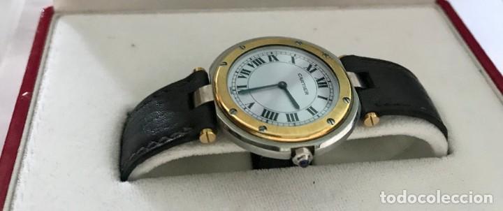 Relojes - Cartier: RELOJ CARTIER - Foto 2 - 183568835