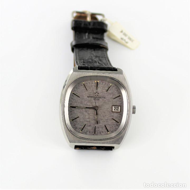 Relojes - Cartier: RELOJ CATIER VENDOME ACERO Y ORO 18 K - Foto 9 - 189135361
