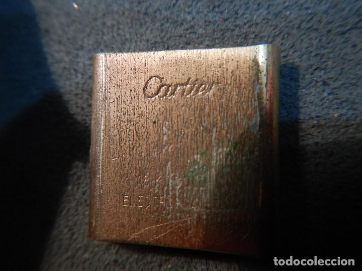 Relojes - Cartier: Reloj cartier - Foto 3 - 190312497