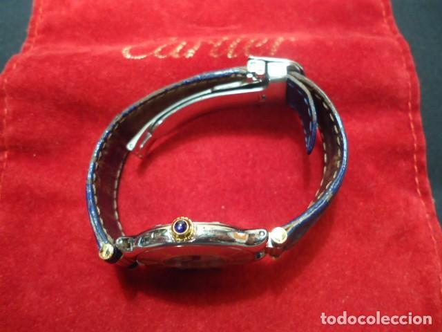 Relojes - Cartier: Reloj pulsera Cartier Must 21 - Foto 9 - 190445355