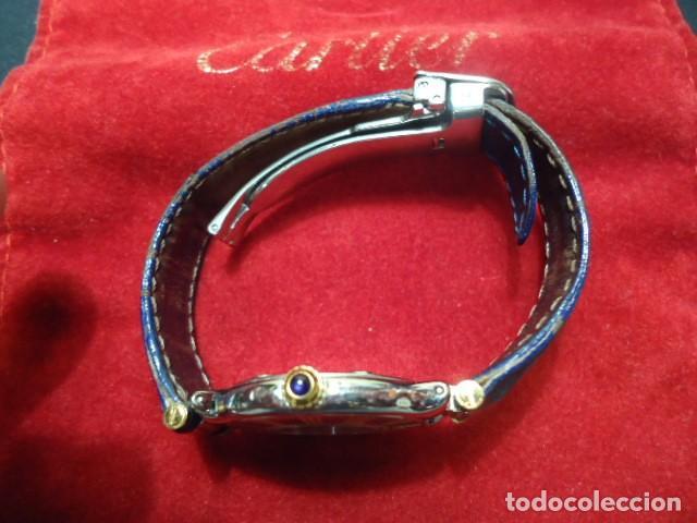 Relojes - Cartier: Reloj pulsera Cartier Must 21 - Foto 10 - 190445355