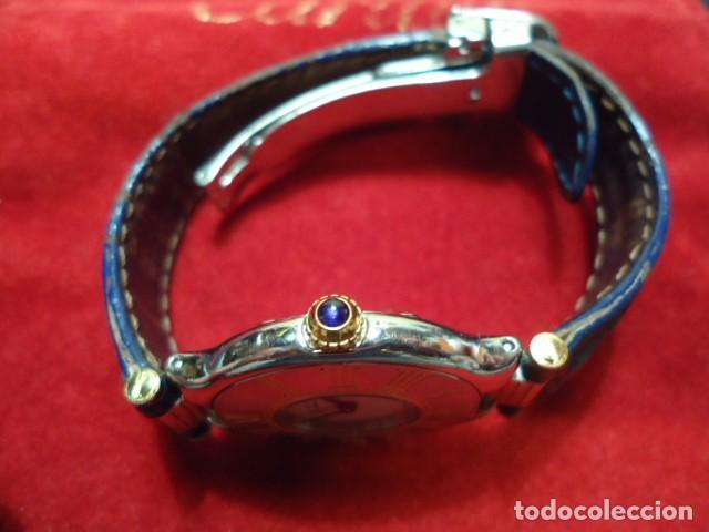 Relojes - Cartier: Reloj pulsera Cartier Must 21 - Foto 11 - 190445355