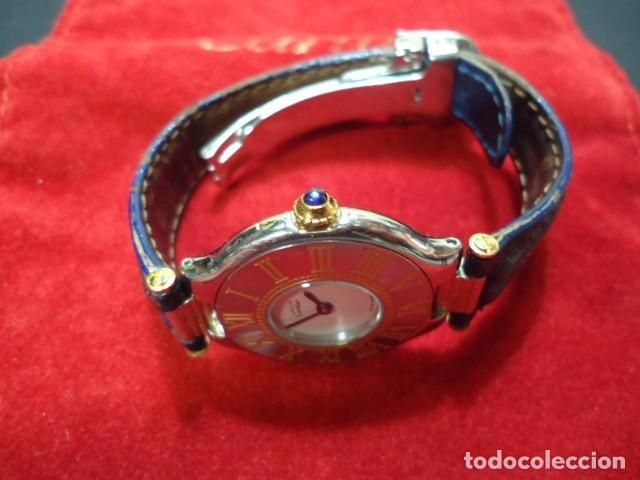 Relojes - Cartier: Reloj pulsera Cartier Must 21 - Foto 12 - 190445355