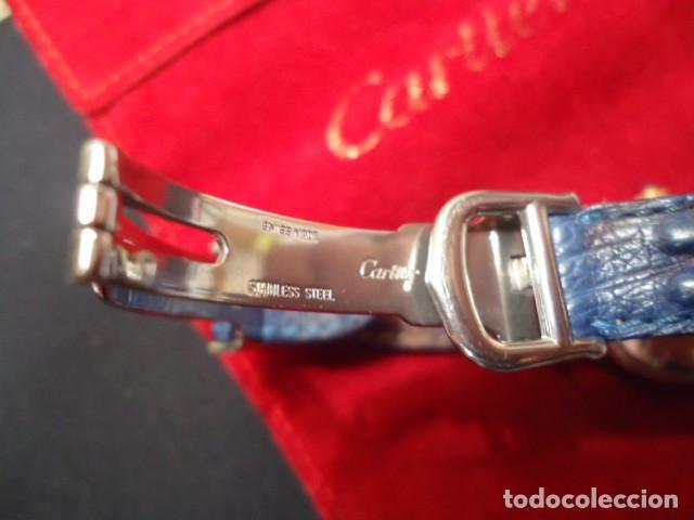 Relojes - Cartier: Reloj pulsera Cartier Must 21 - Foto 16 - 190445355