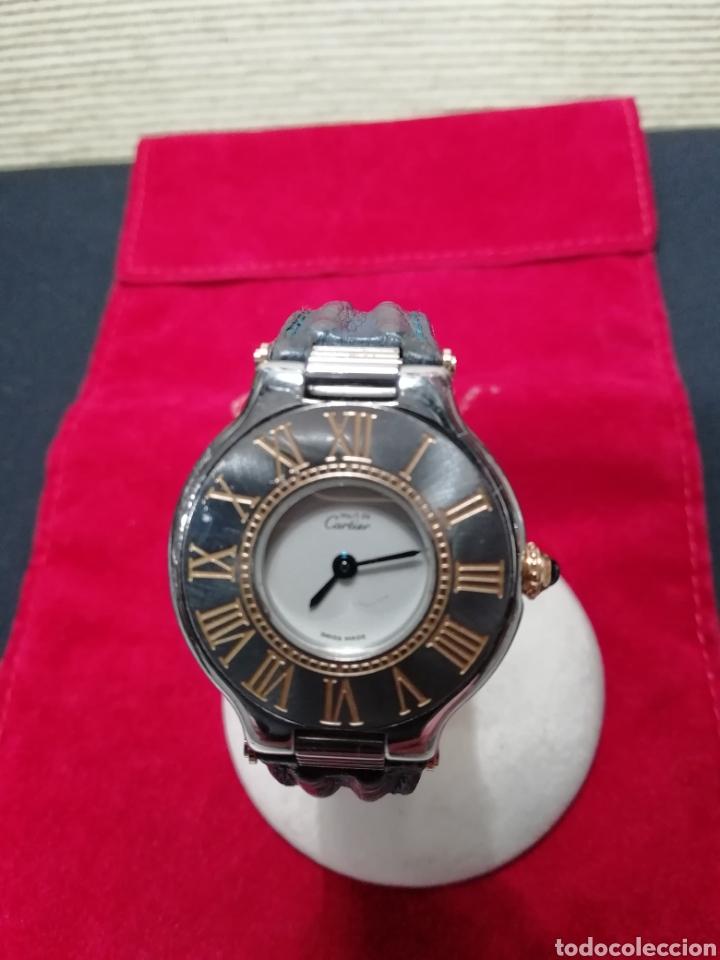 Relojes - Cartier: Reloj pulsera Cartier Must 21 - Foto 24 - 190445355