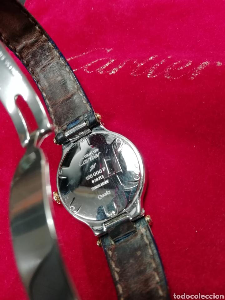 Relojes - Cartier: Reloj pulsera Cartier Must 21 - Foto 26 - 190445355