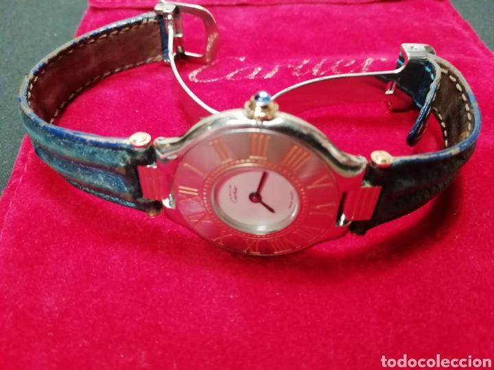 Relojes - Cartier: Reloj pulsera Cartier Must 21 - Foto 30 - 190445355