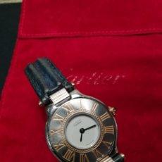 Relojes - Cartier: RELOJ PULSERA CARTIER MUST 21. Lote 190445355