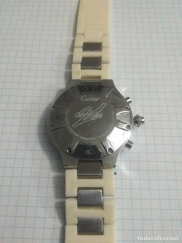 Relojes - Cartier: Reloj cartier - Foto 10 - 166291814
