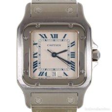 Relojes - Cartier: CARTIER SANTOS REF.987901. Lote 206310368