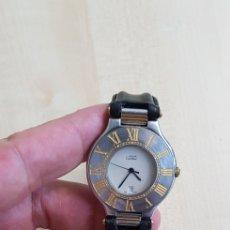 Relojes - Cartier: CARTIER VANDOME. Lote 212376538