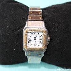 Relojes - Cartier: CARTIER DE SRA, CARTIER SANTOS GALBÉE, VINTAGE,AUTOMÁTICO. LADIES CARTIER SANTOS GALBÉE, AUTOMATIC.. Lote 212507752