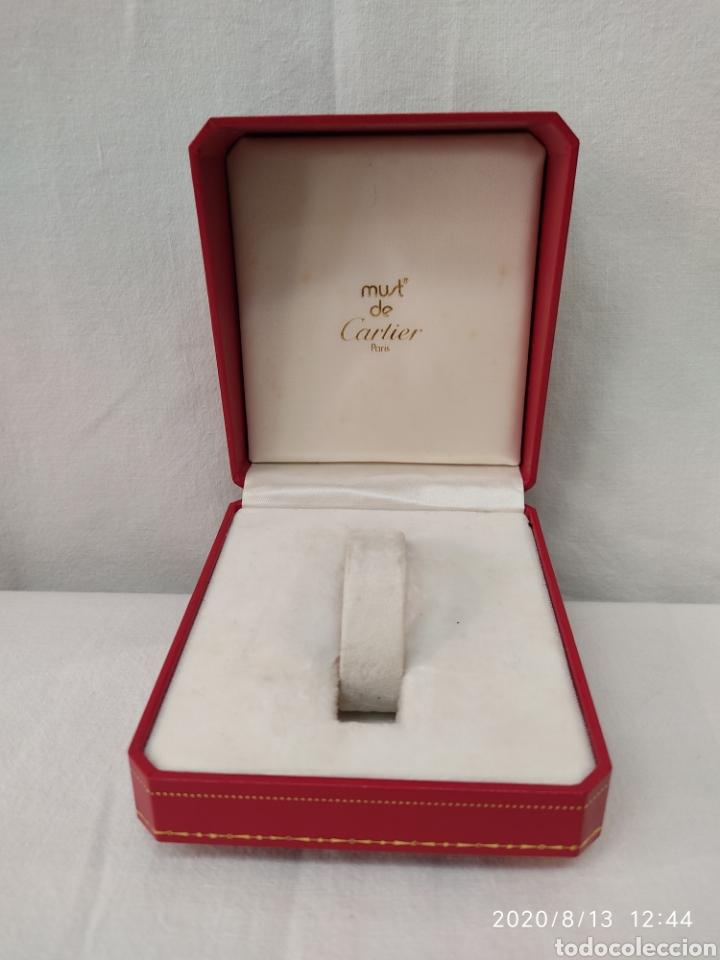 Relojes - Cartier: Estuche de Cartier - Foto 2 - 214338310