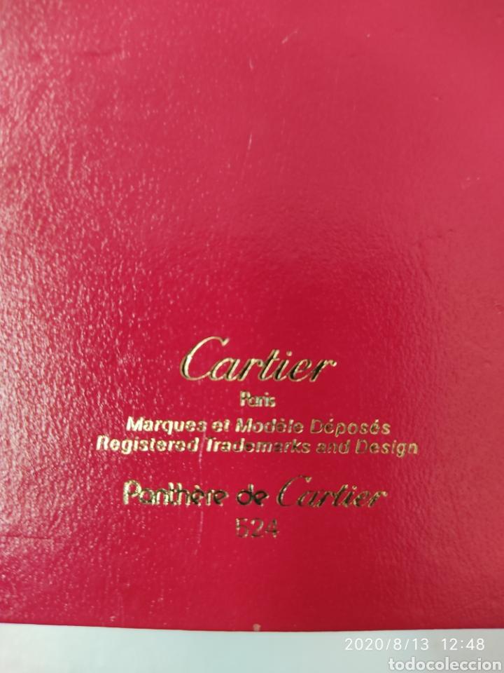 Relojes - Cartier: Estuche de Cartier - Foto 3 - 214338310