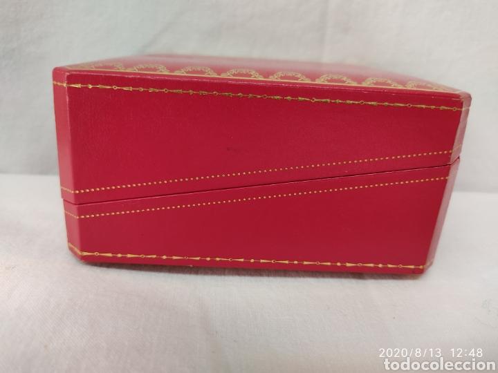 Relojes - Cartier: Estuche de Cartier - Foto 4 - 214338310