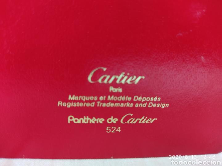 Relojes - Cartier: Estuche de Cartier - Foto 5 - 214338310
