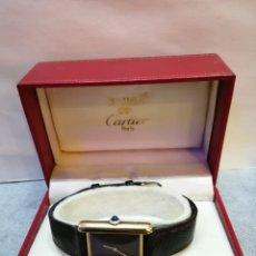 Relojes - Cartier: RELOJ CARTIER. Lote 217492967