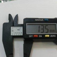 Relojes - Cartier: CARTIER SANTOS ESLABON BICOLOR 13,5 MM. BICOLOR ORO Y ACERO. Lote 217837346