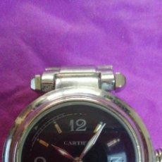 Relojes - Cartier: RELOJ DE PULSERA MARCA CARTIER AUTOMÁTICO. Lote 218026868