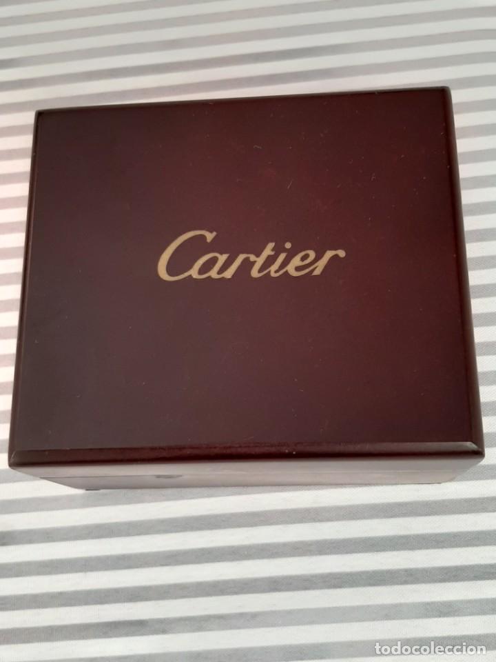Relojes - Cartier: CARTIER TANK ARGENT, MUJER ¡¡COMO NUEVO!! - Foto 7 - 235259240