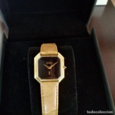 Relojes - Cartier: RELOJ CARTIER CEINTURE. Lote 220234178