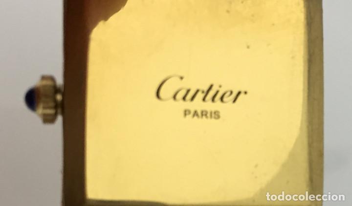 Relojes - Cartier: CARTIER VINTAGE ARTDÈCO ORO 18KT. MUJER - Foto 5 - 222084117